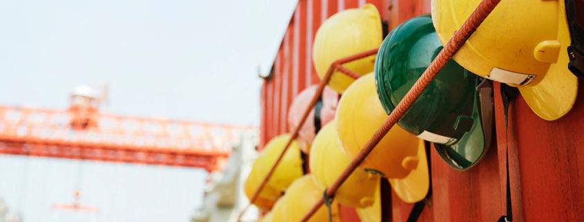 The Price Of Safety at Construction Sites